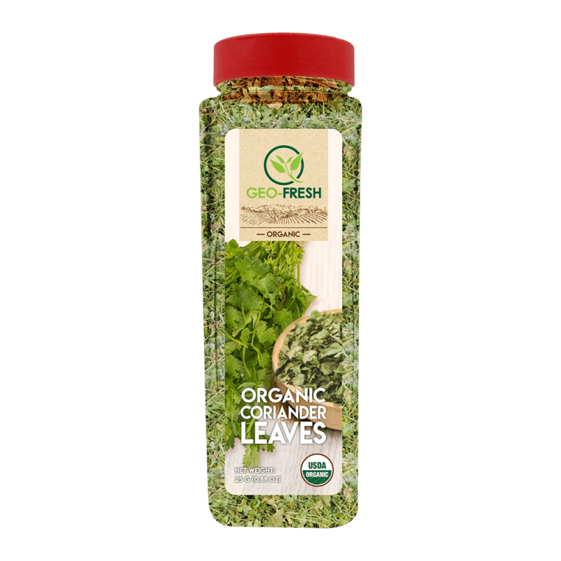 Coriander-Leaves-Front