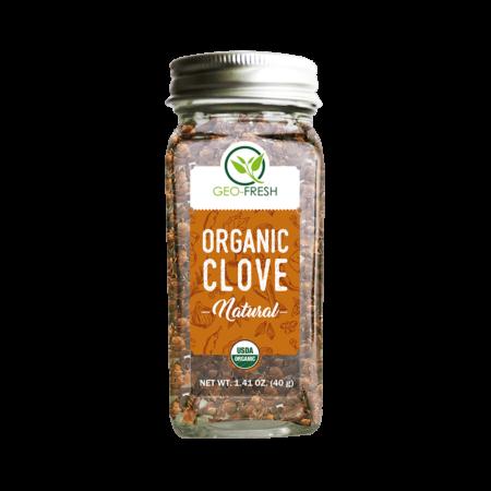 Organic-Clove-Front