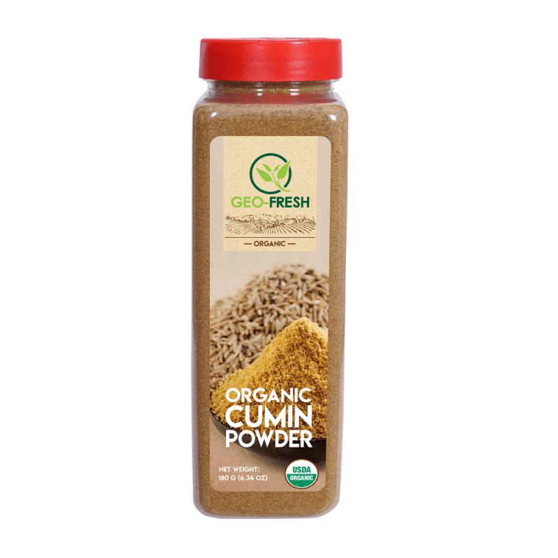 Organic-Cumin-Powder-180g-Front