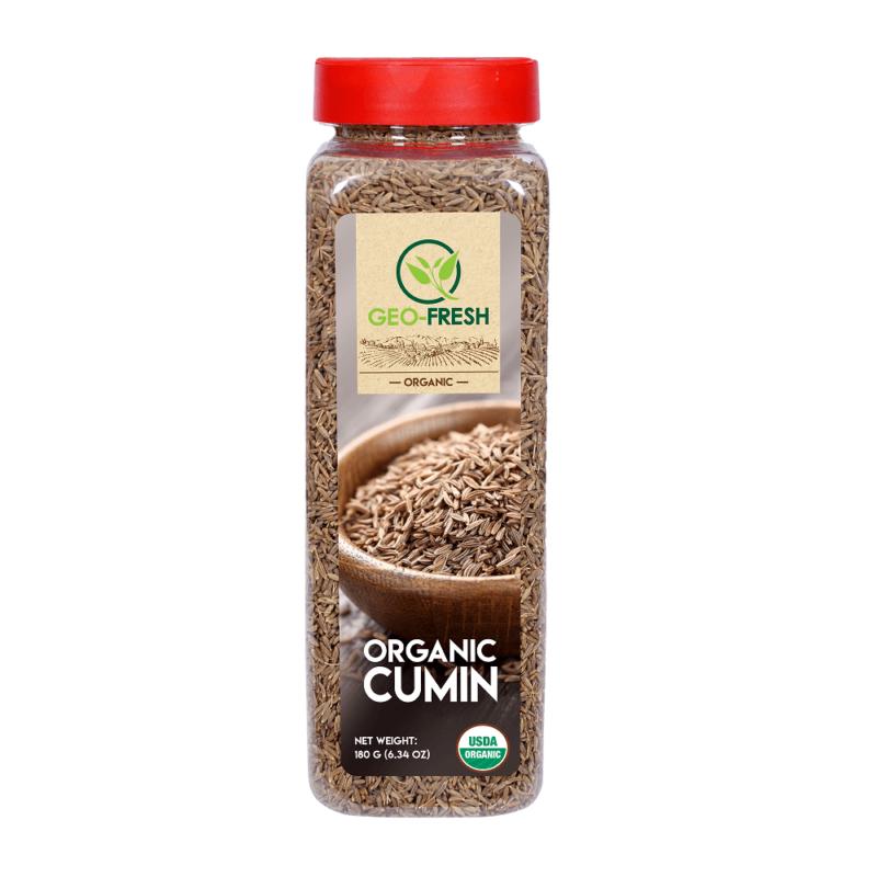 Organic-Cumin-Whole-180g-Front