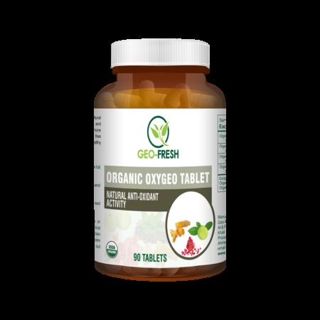Organic-Oxygeo
