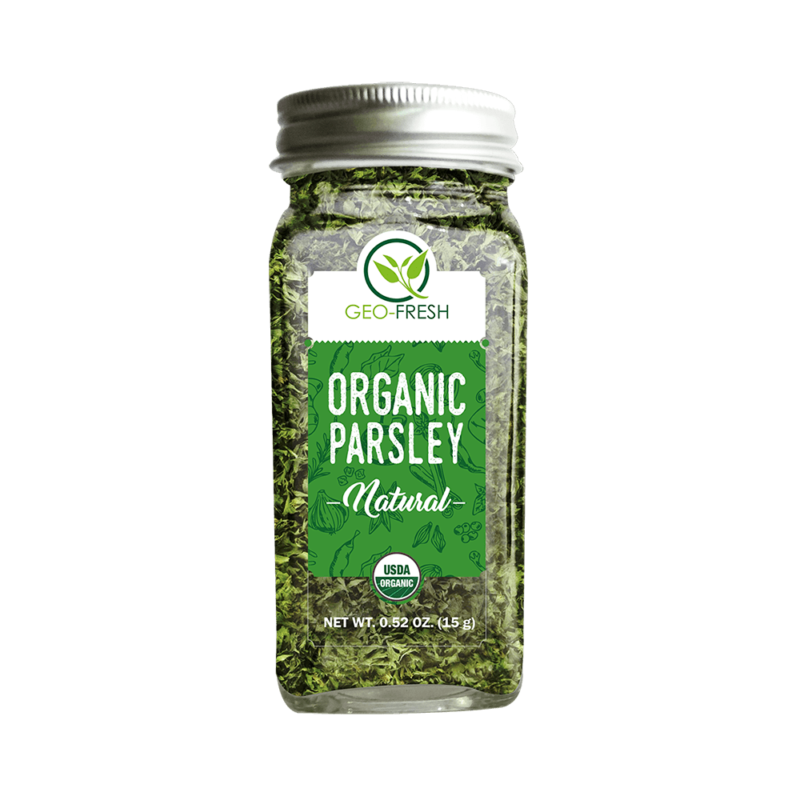 Organic-Parsley-Front-A