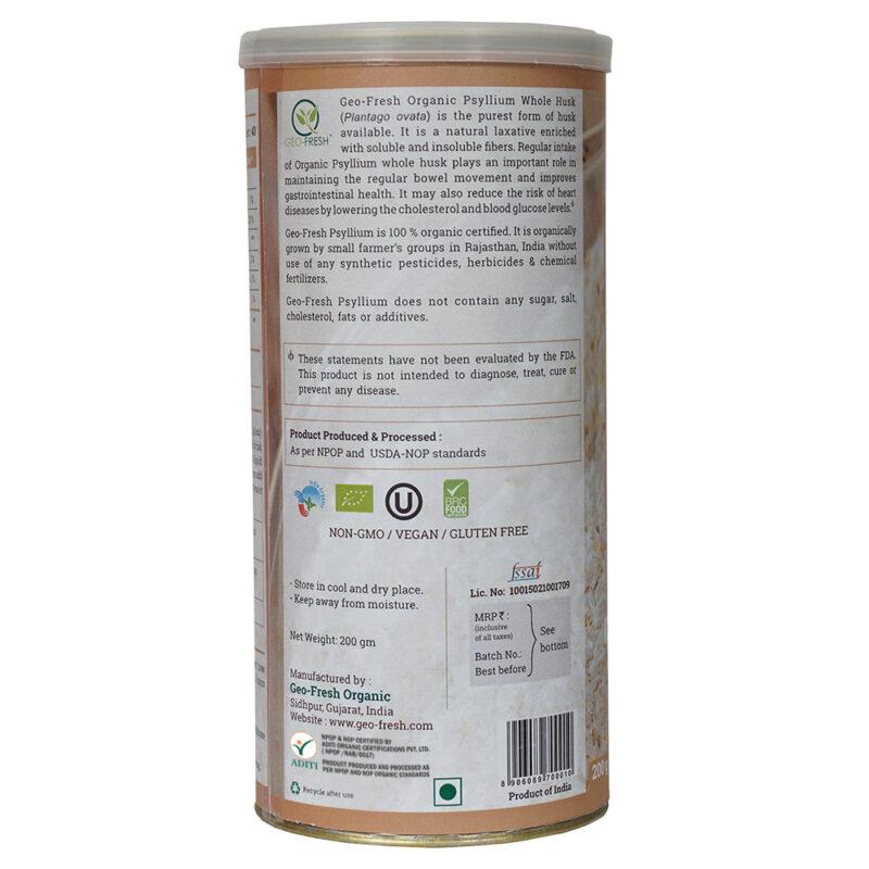Organic-Psyllium-Husk-Powder-200g-back