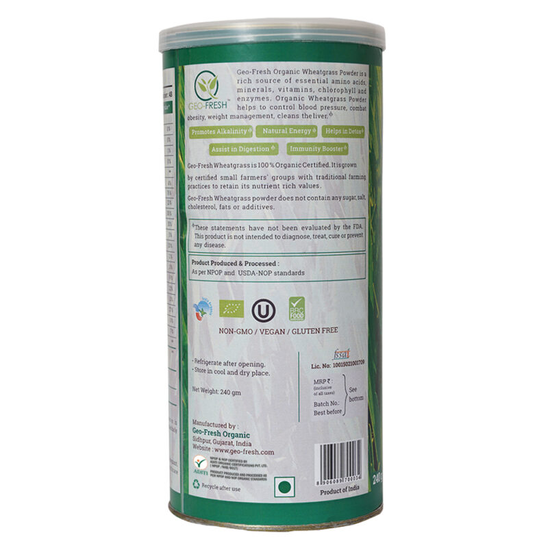 Organic-Wheat-Grass-Powder-240g-back
