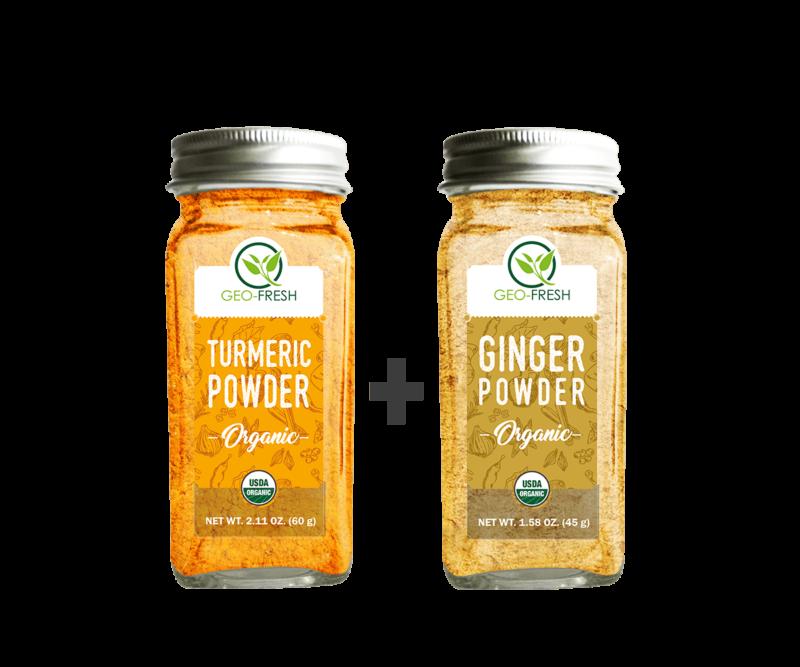 Turmeric-powder-ginger-powder