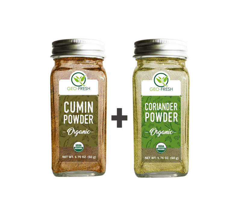 cumin-powder-coriander-powder