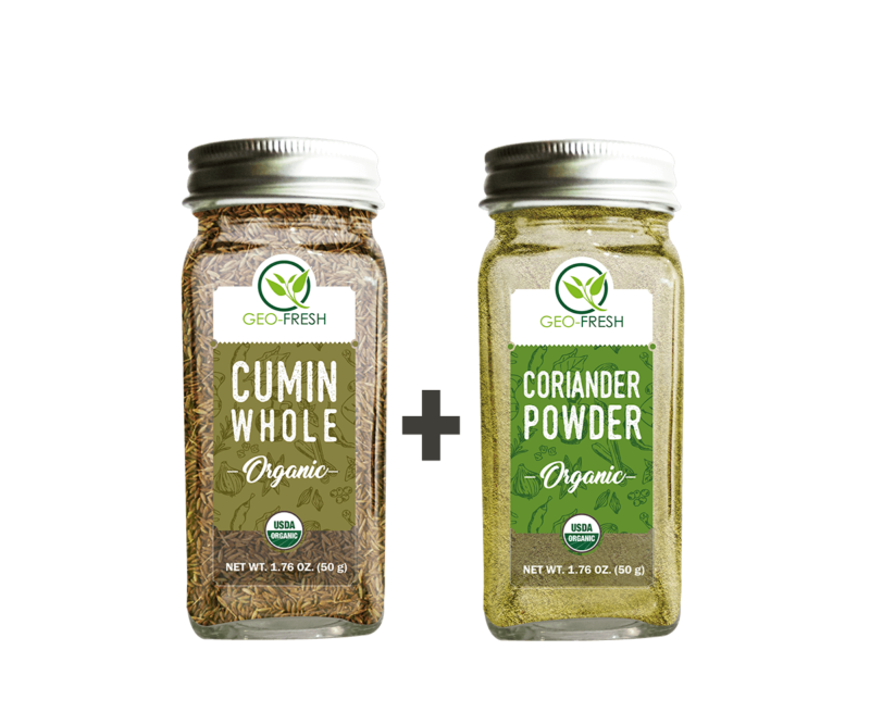 cumin-whole-coriander-powder