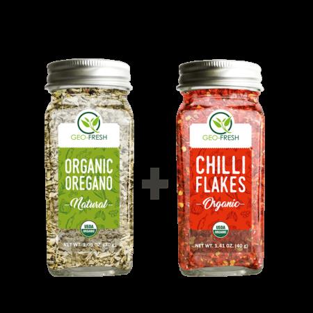 oregano-chilli-flakes