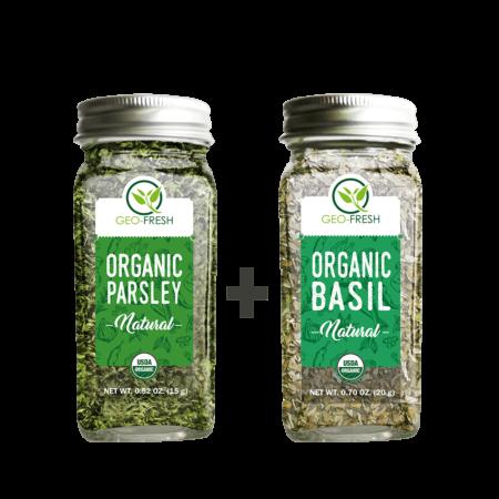 parsley-basil