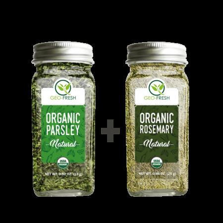 parsley-rosemary