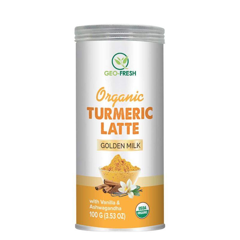 Turmeric Latte Mix - 100G