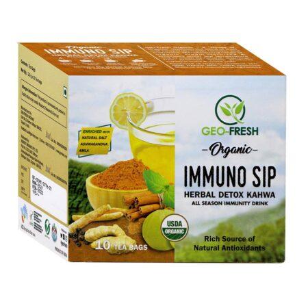 immunosip